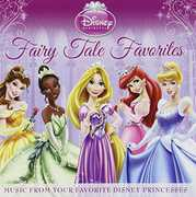 Disney Princess Fairy Tale / Various (CD) at Kmart.com