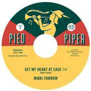 "SET MY HEART AT EASE / I'M COMIN HOME (7"" Single / Vinyl) at Sears.com"