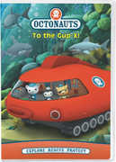 Octonauts: To the Gup-X (DVD) at Kmart.com