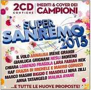 Super Sanremo 2015 /  Various [Import]