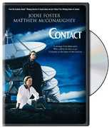 Contact (DVD) at Sears.com