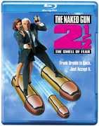 Naked Gun 2 1/ 2: The Smell of Fear , Leslie Nielsen