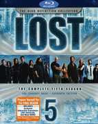 Lost: Complete Fifth Season , Jorge Garcia