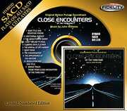 Close Encounters of the Third Kind - O.S.T. , John Williams