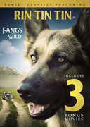 4-Movie Family Classics: Rin Tin Tin JR in Fangs , Dennis Moore