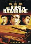 Guns of Navarone , Anthony Quayle