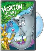 Dr. Seuss's Horton Hears a Who! (DVD) at Sears.com
