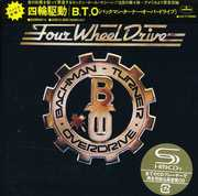 Four Wheel Drive (CD) at Sears.com