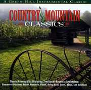 Country Mountain Classics (CD) at Kmart.com