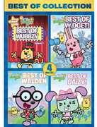 Wow! Wow! Wubbzy! Best Of Collection (DVD) at Sears.com