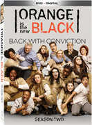Orange Is the New Black Season 2 (4PC) , Kate Mulgrew