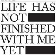 Life Has Not Finished (LP / Vinyl) at Kmart.com