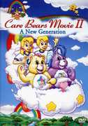 Care Bears Movie II: New Generation (DVD) at Kmart.com