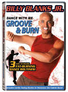 Billy Blanks Jr.: Dance with Me - Groove & Burn (DVD) at Kmart.com