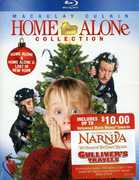 Home Alone Collection (Blu-Ray) at Kmart.com