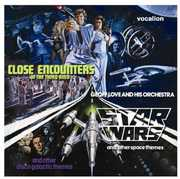Star Wars & Other Space Themes & Close Encounters (CD) at Kmart.com