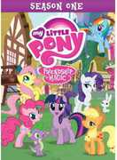 My Little Pony Friendship Is Magic: Season One (DVD) at Kmart.com