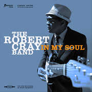 In My Soul , Robert Cray