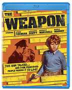 Weapon , Lizabeth Scott