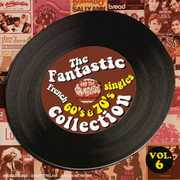 VOL. 6-FANTASTIC FRENCH 60'S & 70'S (CD) at Sears.com