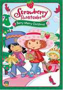 Strawberry Shortcake: Berry, Merry Christmas (DVD) at Kmart.com