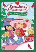 Strawberry Shortcake: Berry, Merry Christmas (DVD) at Kmart.com