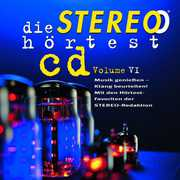 Stereo Hortest 6 / Various (CD) at Sears.com