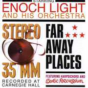 Stereo 35 MM / Far Away Places (CD) at Sears.com