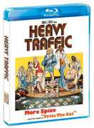 HEAVY TRAFFIC: SPECIAL EDITION (Blu-Ray) at Sears.com