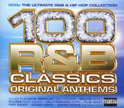 100 R&B Classics: Original Anthems / Various (CD) at Kmart.com