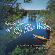 From the Land of Sky Blue Waters (CD) at Sears.com
