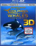 Dolphins and Whales 3D (3-D BluRay) at Kmart.com