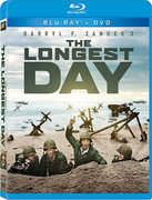 Longest Day , Robert Ryan