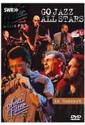 Ohne Filter - Musik Pur: Go Jazz All Stars in Concert (DVD) at Kmart.com