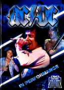 AC/DC: In Performance (DVD) at Sears.com