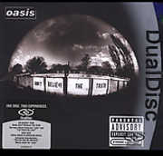 Don't Believe the Truth [Explicit Content] , Oasis