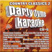 Party Tyme: Country Classics 2 / Various (CD) at Kmart.com