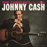 Fabulous Johnny Cash (180 gram) [Import] , Johnny Cash