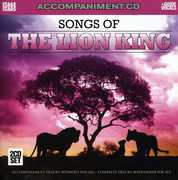 Karaoke: Songs from the Lion King (CD) at Kmart.com