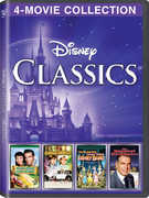 Disney Classics: 4-Movie Collection (DVD) at Sears.com