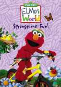 Sesame Street: Elmo's World - Springtime Fun (DVD) at Kmart.com