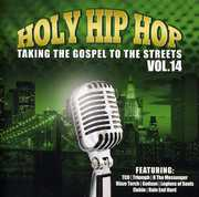 Holy Hip Hop: Taking The Gospel To The Streets, Vol. 14 (CD) at Sears.com