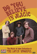 Lovin' Spoonful: Do You Believe in Magic? (DVD) at Kmart.com