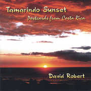 Tamarindo Sunset (Postcards from Costa Rica) (CD) at Sears.com
