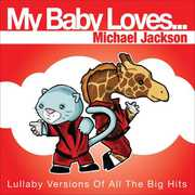 My Baby Loves Michael Jackson / Various (CD) at Kmart.com