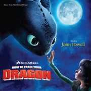 How to Train Your Dragon (Score) / O.S.T. (CD) at Sears.com
