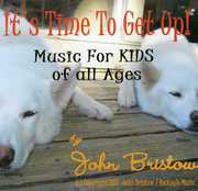 It's Time to Get Up: Songs for Kids of All Ages (CD) at Kmart.com