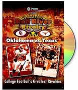 Oklahoma vs. Texas: College Football's Greatest Rivalries (DVD) at Kmart.com