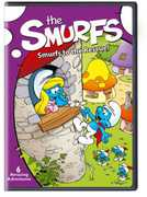 SMURFS: SMURF TO THE RESCUE (DVD) at Kmart.com