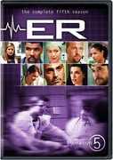 Er: Complete Fifth Season , John Dee Smith